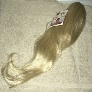 NWT Ponytail Hairpiece